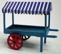 Ancorton OO Gauge Market Barrows Kit (Makes 4) (OOMB1) # 95733